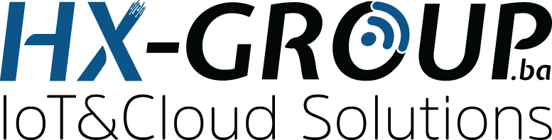 HX-GROUP IoT&Cloud Solutions